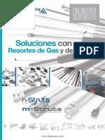 Barnes Group - Catalogo Resortes de Gas y de Muelles 14