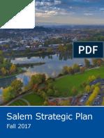 Salem Strategic Plan