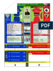 PL 171021 omgång 9 Chelsea - Watford 4-2