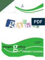 Peraglie Tiziana, Soccio Rita - Disegno Grafico e Progettazione. Vol. 3
