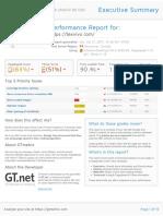 GTmetrix Report Texvivo.com 20171021T102633 YqryRBKo Full