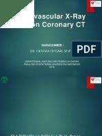 Cardiovascular X-Ray Dan Noncoronary Ct Scan Fikri