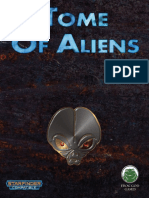 FGG -Tome of Aliens