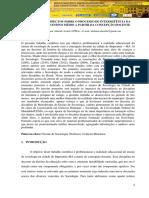 Adeluane - O Ensino de Sociologia Na Cidade de Imperatriz Do Maranhão (1) (2)