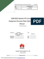 08 GSM BSS Network KPI _Immediate Assignment Success Rate_ Optimization Manual.pdf