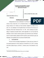 M-I LLC v. Stelly (S.D. Tex. Aug. 17, 2010)