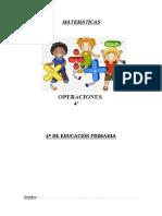 FICHAS DE OPERACIONES 4º SABER HACER SANTILLANA.pdf