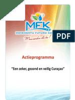 Programa Di Akshon NED