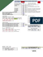 Dosagem Do Concreto Metodo Abcp Xlsx Israel