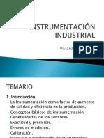 Instrumentación Industrial _clase 1