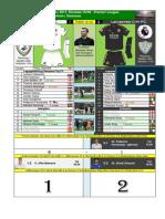 PL 171021 omgång 9 Swansea - Leicester 1-2