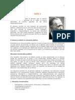 Guía Discurso Público Borges