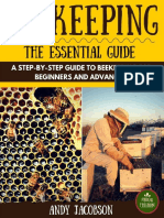 The Essential Beekeeping Guide