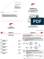 DMG Encoder Deum-8-16 v1.1