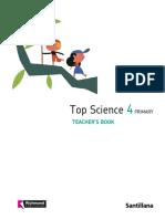 Top Science 4º