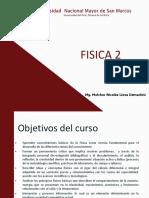 Fis 2 01 Elasticidad 2017-II