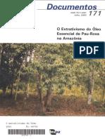 O EXTRATIVISMO DO OLEO ESSENCIAL DE PAU ROSA.pdf