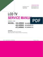 LG+32LW5500+LC12C