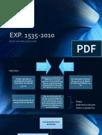 Diapositivas Responsabilidad Civil Expediente