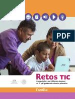 Tic Retos Familia