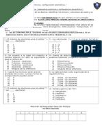prueba 1° medio QUIMICA S.R. FORMA A modificada