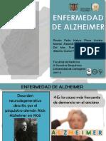 Enfermedad de Alzheimer (3.2)