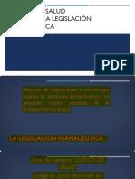 Codigo de Salud 2017