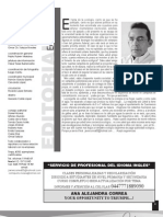 Revista Contra Punto Junio 2007