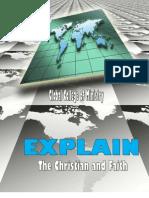 1EXP8The Christian and Faith