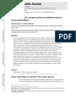 The serotonin 5-HT2C receptor and the non-addictive nature of classic hallucinogens