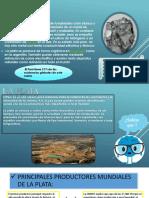 Plata Exposicion