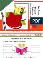 1er Grado - Bloque 5 - Ejercicios Complementarios.docx