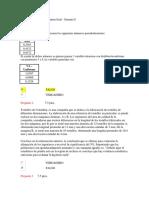 Simulación Gerencial Examen Final 2