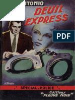 Deuil Express - Dard, Frederic.epub