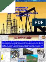 Introduccion SIG Petrolera