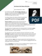 darwin facts