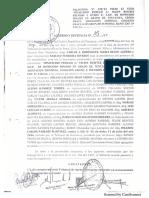 Acuerdo y Sentencia N°15/2017, Resolución Tribunal de Apelación