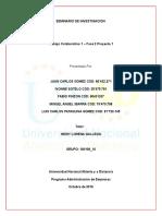329158033 Seminario de Investigacion Fase 2 Proyecto 1