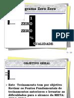 Apresentação Zero-Zero Acidente