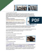 Oligarquia en El Peru
