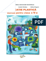 Manual Educaltie Plastica_arslibri