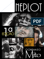 Revista Cineplot - o Cinema e o Mito