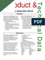 Tection Global