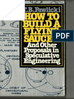 How to Build a Flying Saucer Pawlicki Chapter 4_text