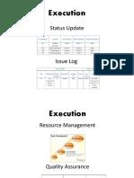 Execution Phase Slide
