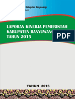 La Kip Banyuwangi 2015