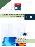 Guia de Laboratorio Analitica 2017A