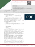 [Estatuto Docente]DTO 453 03 SEP 1992