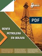 Renta Petrolera 2017