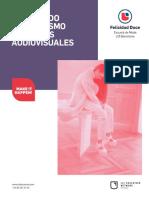 Postgrado en Estilismo en Medios Audiovisuales
